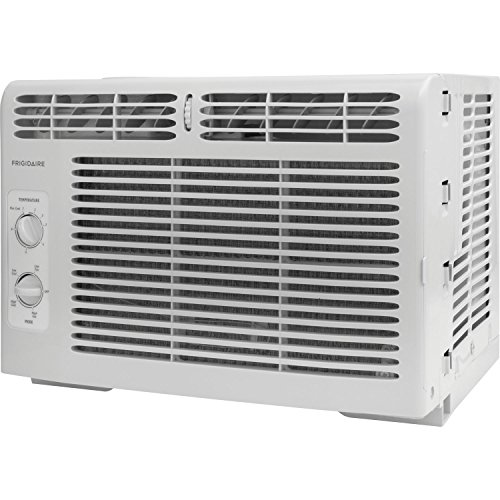 Frigidaire ffra0511r1 5 000 btu 115v window mounted mini for 12 000 btu window air conditioner